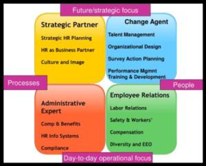 Organisatiecultuur bepaalt resultaat: De rol van HR